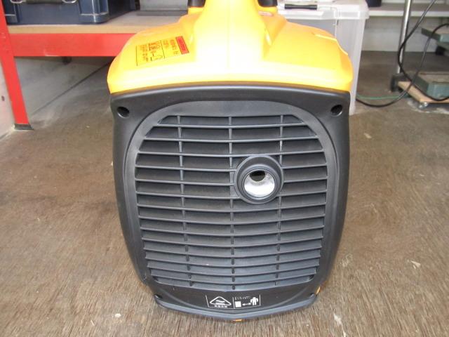 発電機 GTR-1800V