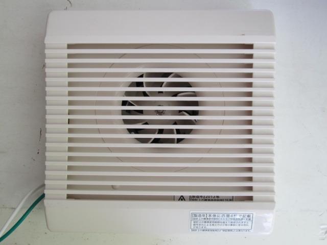 パイプ用ファン(PS-100PT)