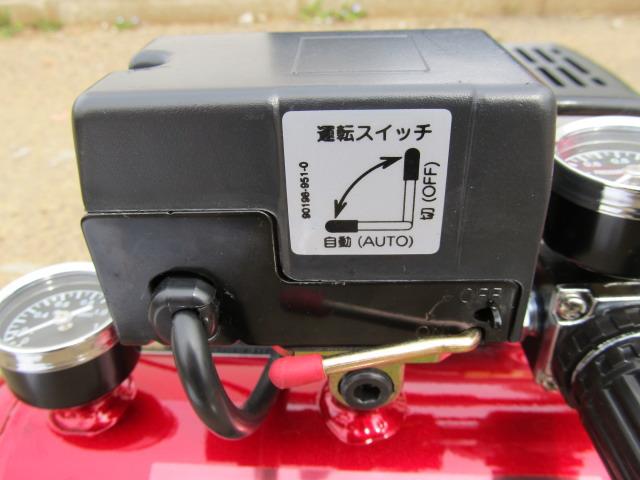 エアーコンプレッサー SR-045