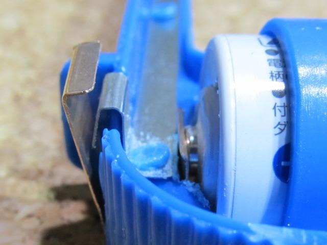 ダイソー 発泡スチロールカッター